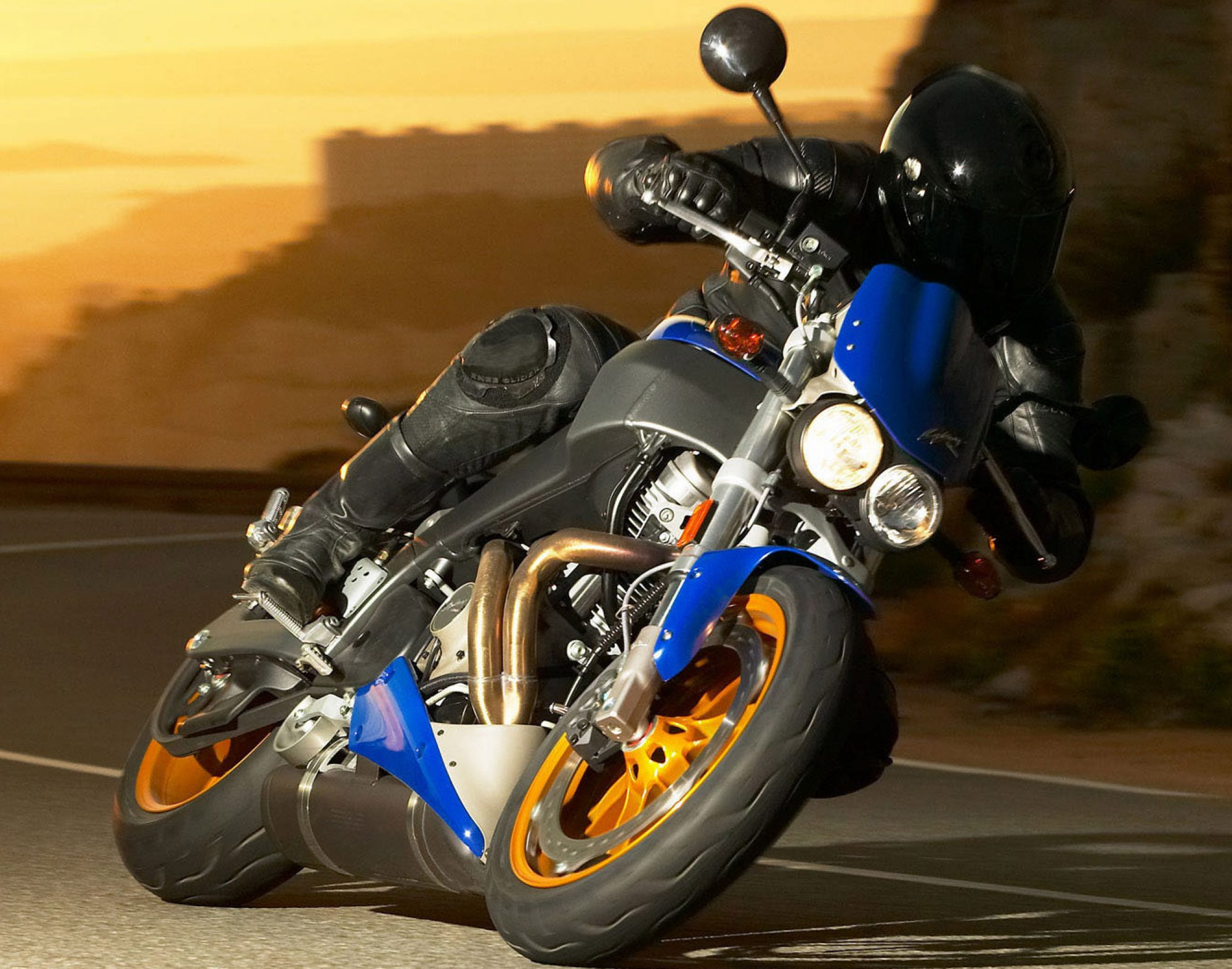 Buell Service Repair Manual